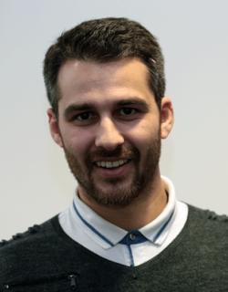Sébastien FABIANI